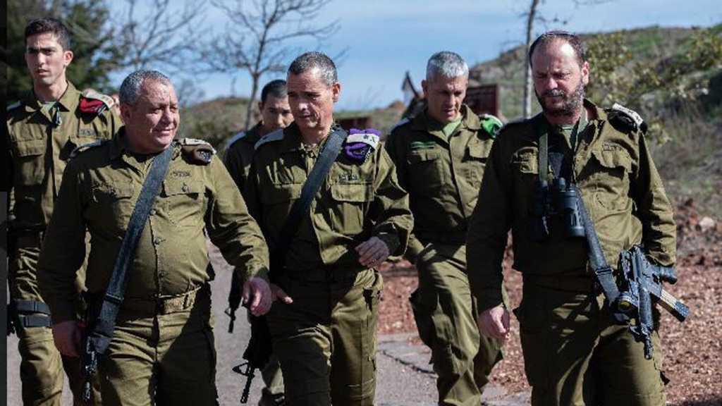 «Le Hezbollah a toujours l'intention d'envahir la Galilée», selon un général israélien