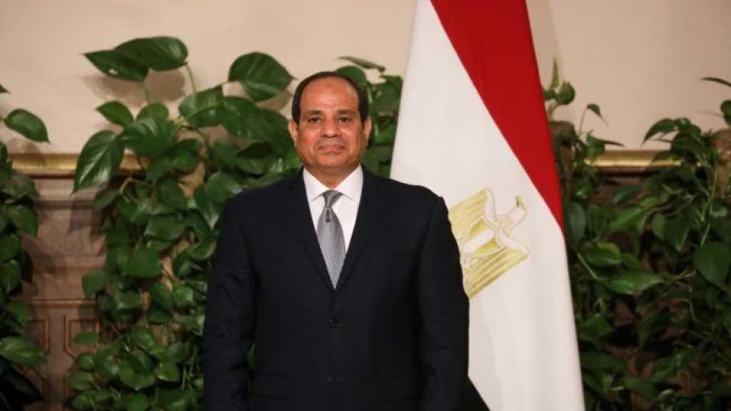 Référendum en Egypte pour prolonger la présidence de Sissi