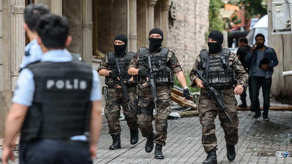 Turquie : deux espions présumés des Émirats arabes unis arrêtés