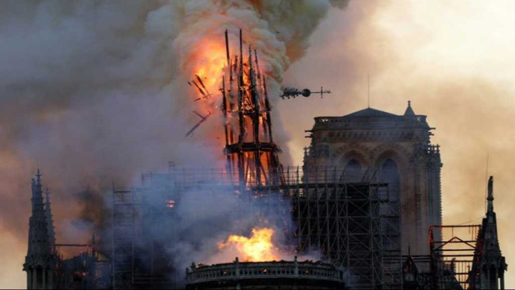 Notre-Dame: enquête ouverte pour des appels aux dons frauduleux