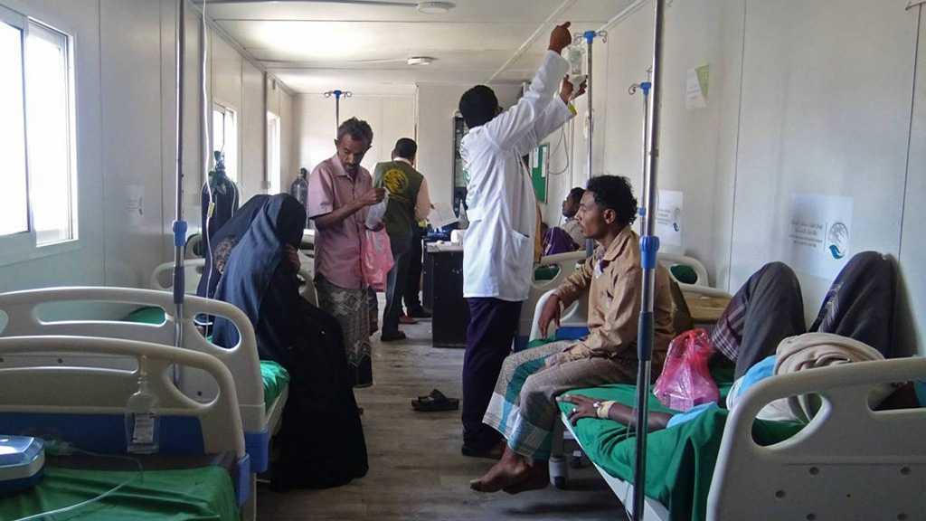 Yémen : l'épidémie de choléra risque de resurgir (Oxfam)