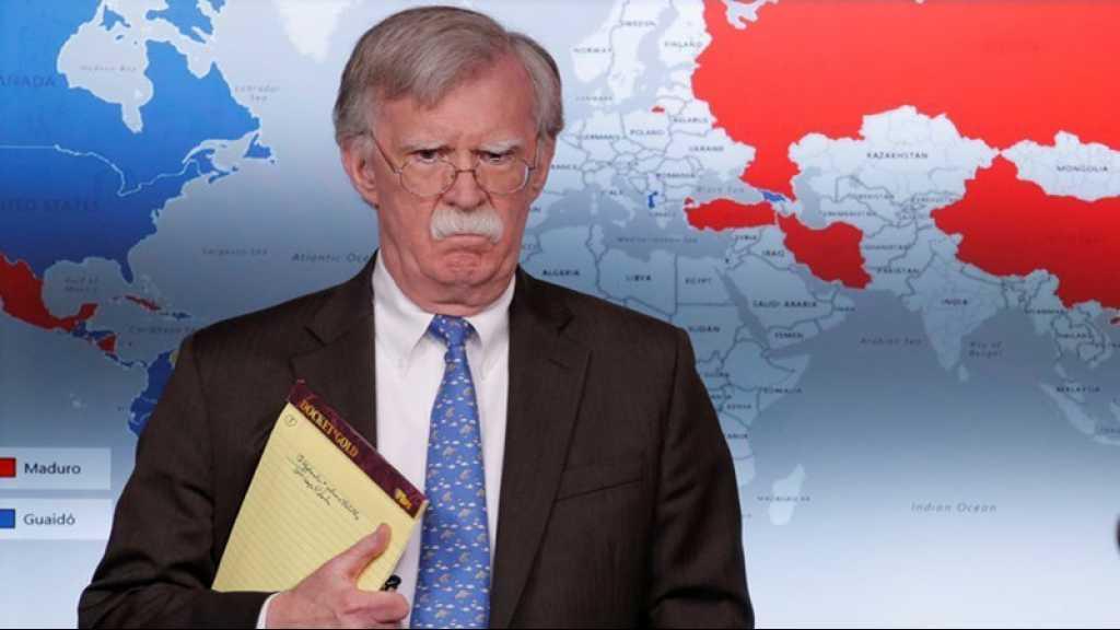 Pyongyang accuse John Bolton de faire des remarques «stupides»