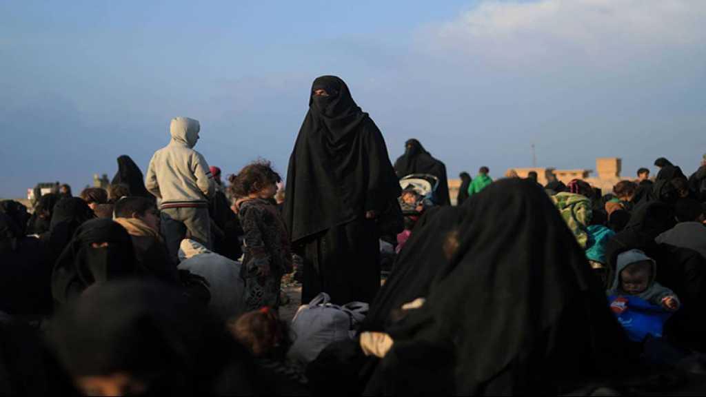 Le Kosovo rapatrie 110 ressortissants de Syrie, dont des femmes de terroristes