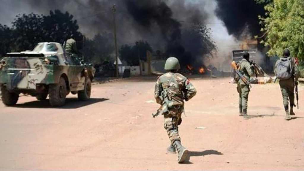 Afrique:Nouvelle attaque terroriste au Mali: 11 soldats tués...