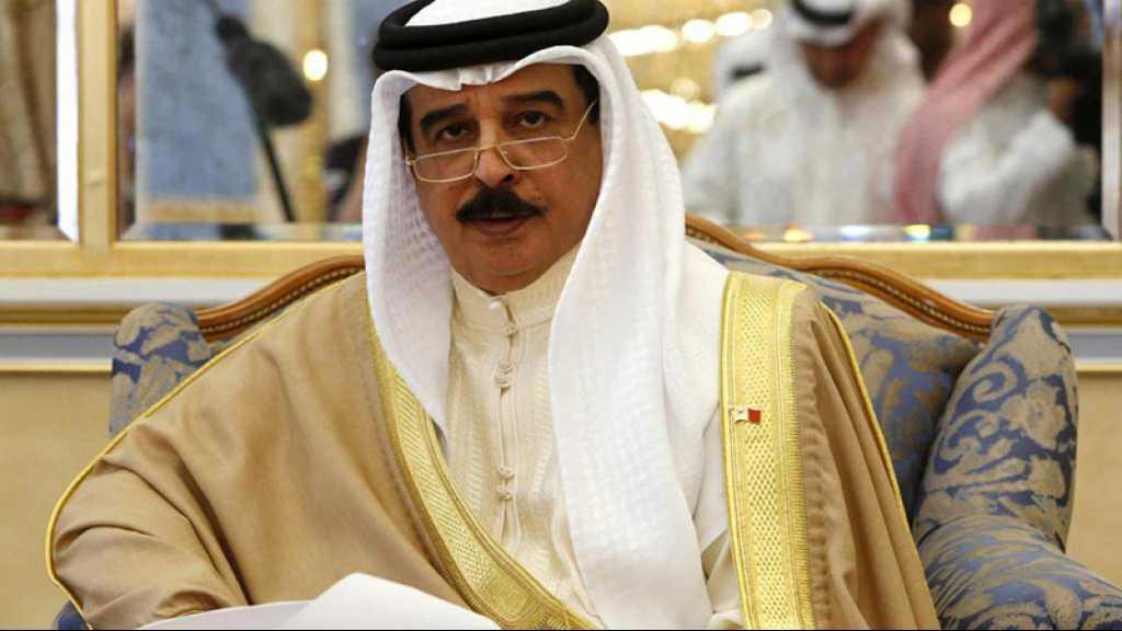 Bahreïn: le roi rétablit la nationalité de 551 citoyens