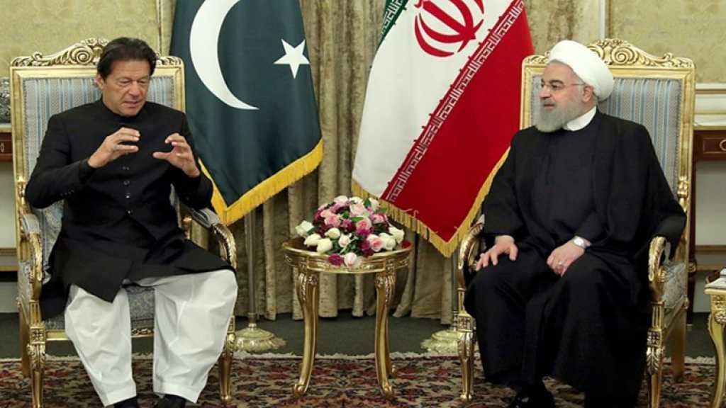 Frontière Iran-Pakistan : création d'une « force de réaction rapide »