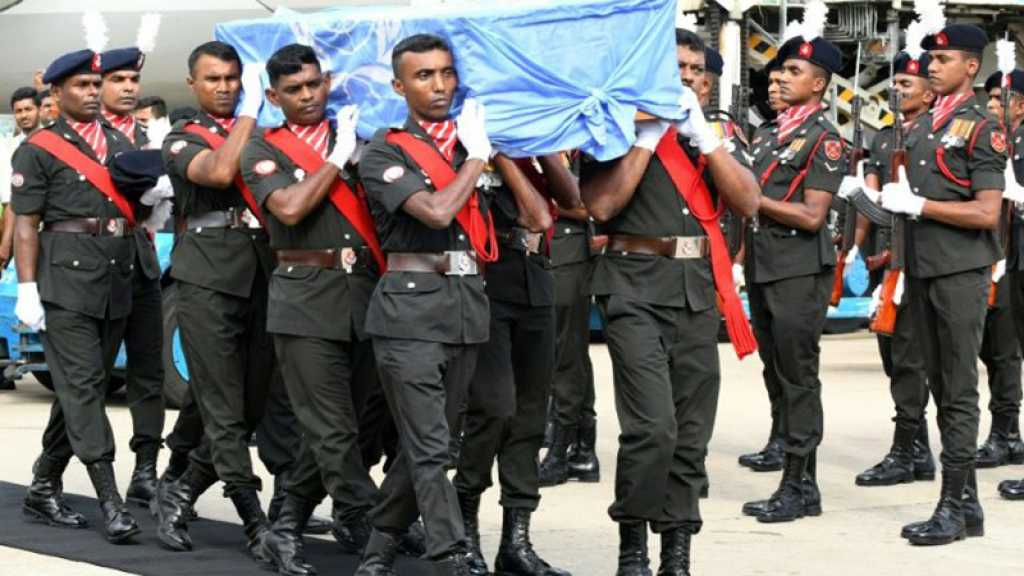 Sri Lanka : le bilan des victimes s'alourdit à 310 morts, nouvelles arrestations