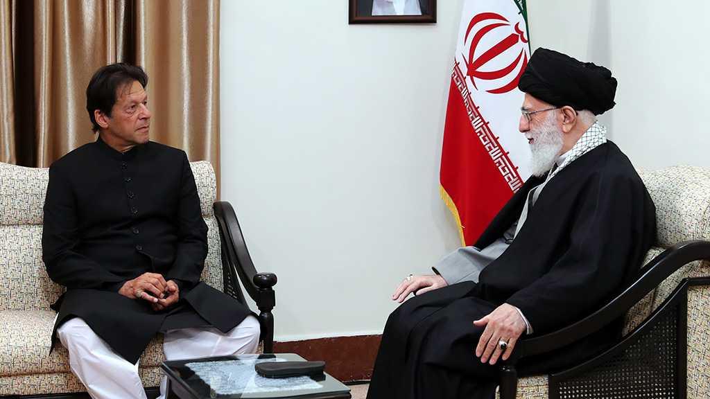 Sayed Khamenei: les relations entre l'Iran et le Pakistan devraient être renforcées malgré les hostilités