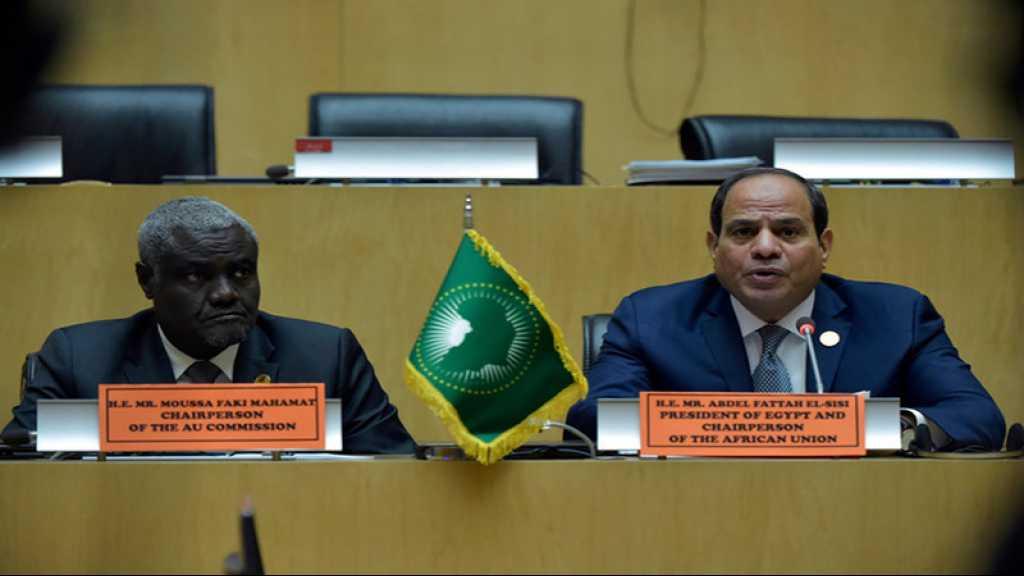 Sommets africains mardi au Caire sur le Soudan et la Libye