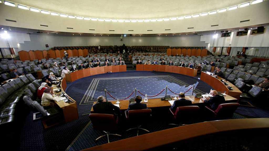 Algérie: un possible report de la présidentielle évoqué lors d'une réunion