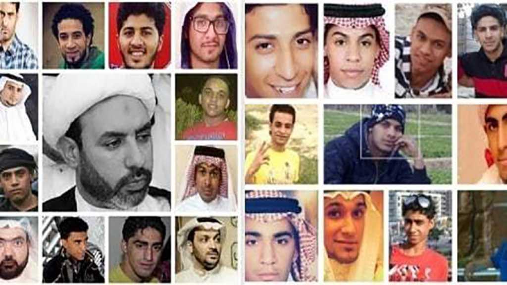 Répression saoudienne : exécution par décapitation de 37 personnes