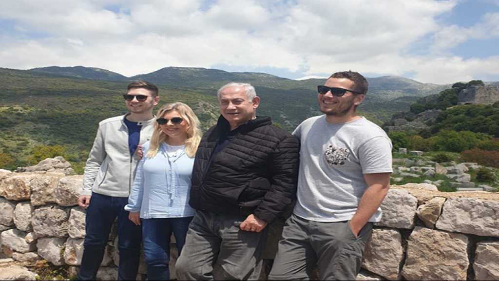 Cadeau de retour: Netanyahou veut baptiser un village sur le Golan au nom de Trump