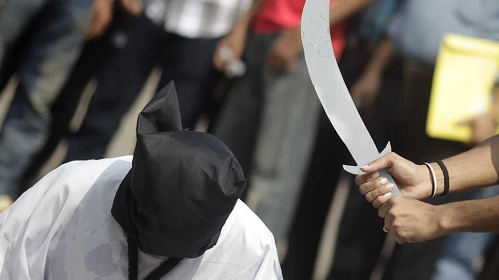 Mépris cruel pour la vie humaine: Amnesty a dénoncé les exécutions en Arabie