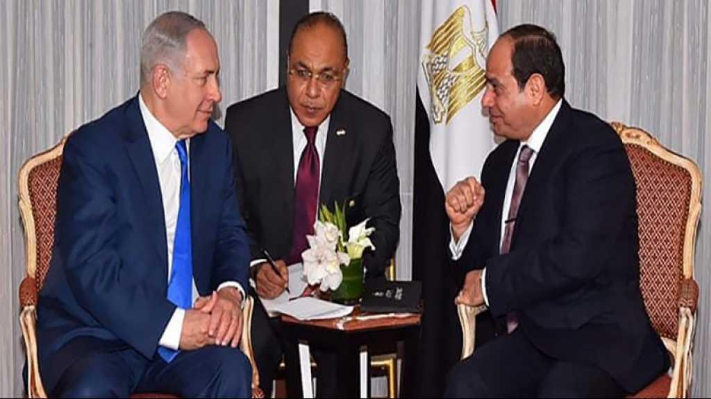 Deal du siècle: C'est Sissi qui recrute les pays arabes, selon le Ynet