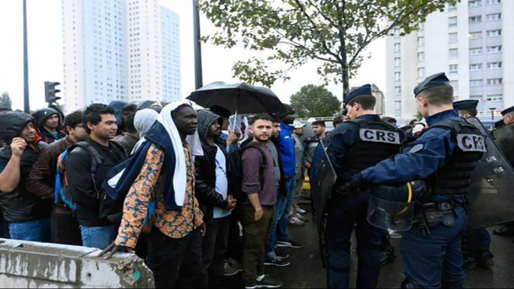 Les maires de 13 villes dénoncent la «situation indigne» des migrants en France