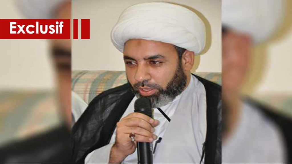 Cheikh Mohammed al-Attiyah... la voix de la raison exécutée en Arabie