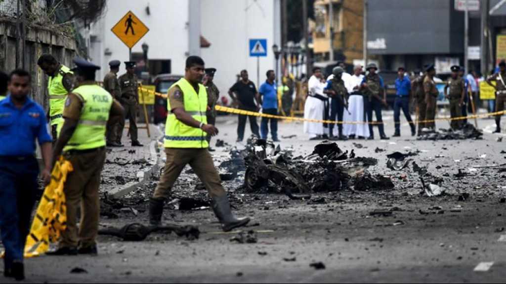 L'Australie juge «probables» de nouveaux attentats au Sri Lanka