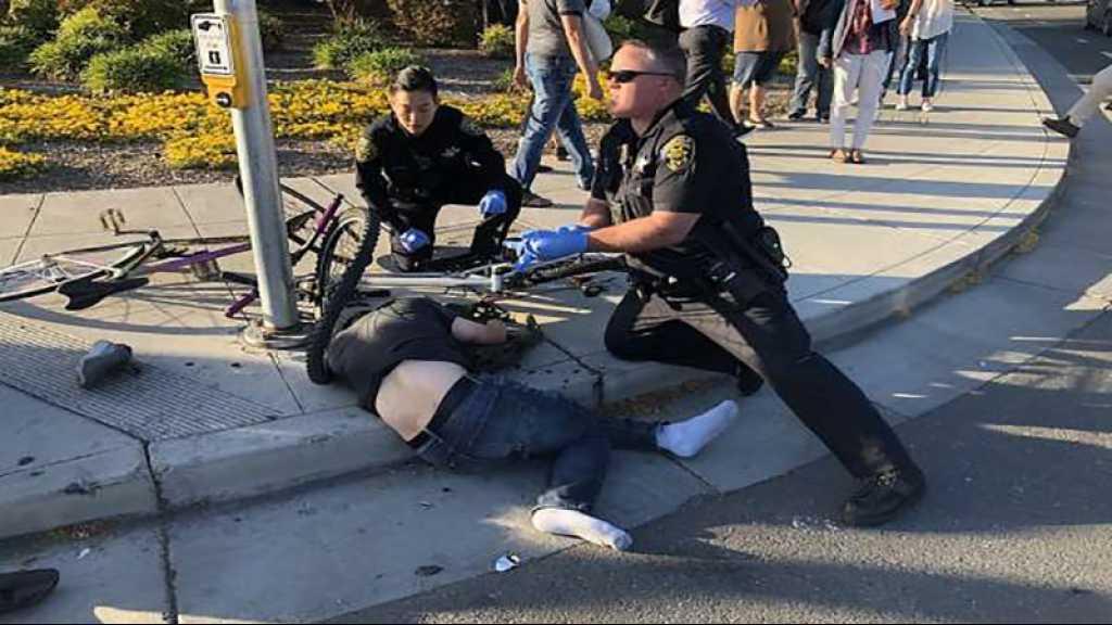 USA: un chauffard fonce sur des passants qui lui paraissent musulmans