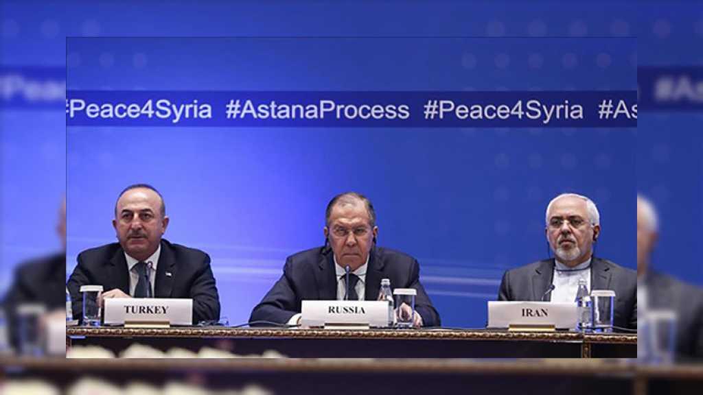 Communiqué conjoint Russie-Iran-Turquie: La décision US sur le Golan met le Moyen-Orient en danger