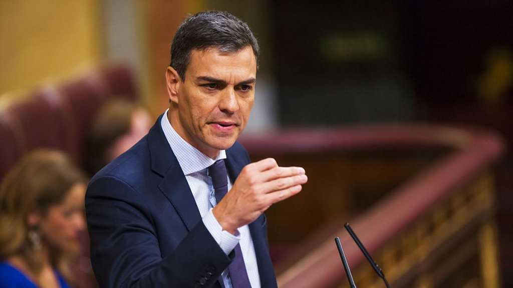 Espagne/Législatives : Les socialistes vainqueurs, l'extrême droite fait son entrée au parlement