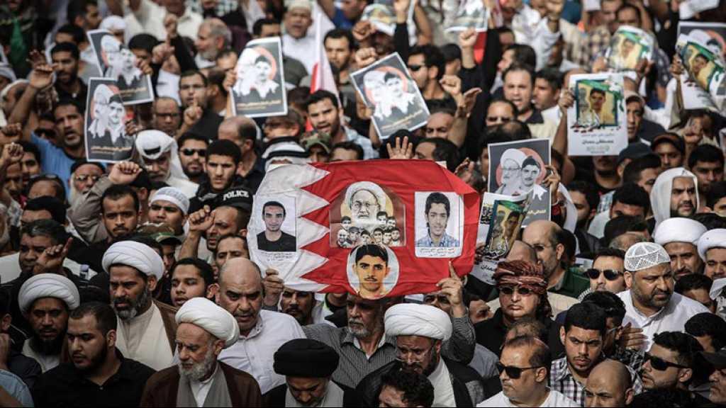 La France devrait faire pression sur Manama sur la question des droits humains, appelle HRW