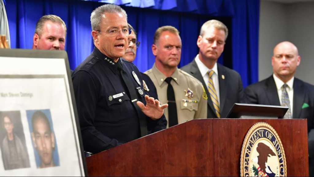 USA: un ex-militaire arrêté en pleine préparation d'un attentat en Californie