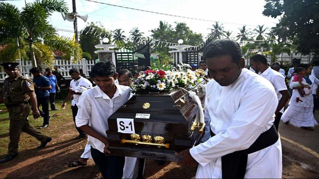 Attentats au Sri Lanka: 42 morts étrangers recensés
