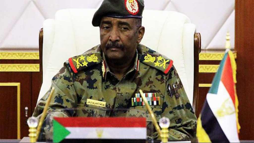 Soudan: le général Burhane sera le chef du futur Conseil conjoint avec les civils