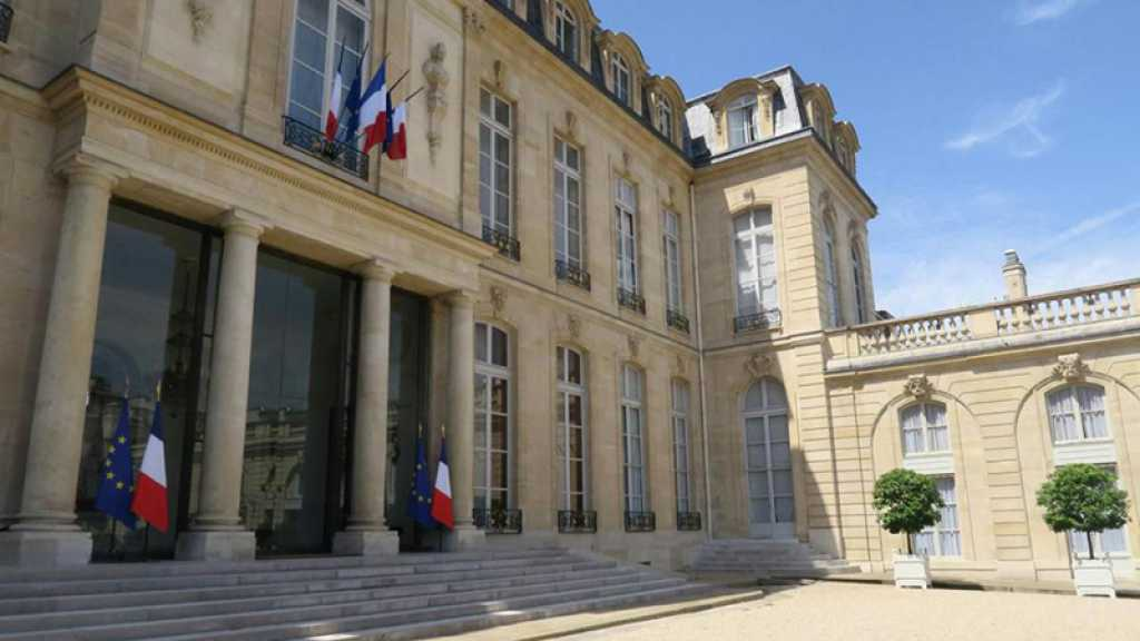 Une « cellule terroriste » voulait attaquer l'Élysée à la Kalachnikov, selon Le Parisien