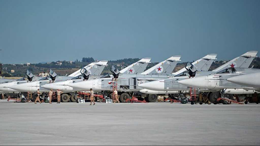 Syrie: nouvelle tentative des terroristes de pilonner la base aérienne de Hmeimim
