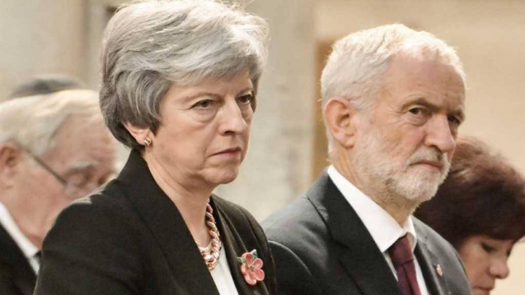 Les deux grands partis britanniques sanctionnés dans les urnes
