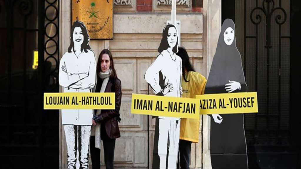 Quatre nouvelles militantes saoudiennes mises en liberté provisoire