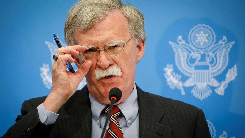Les USA déploient un groupe aéronaval près des côtes iraniennes et menacent la République islamique