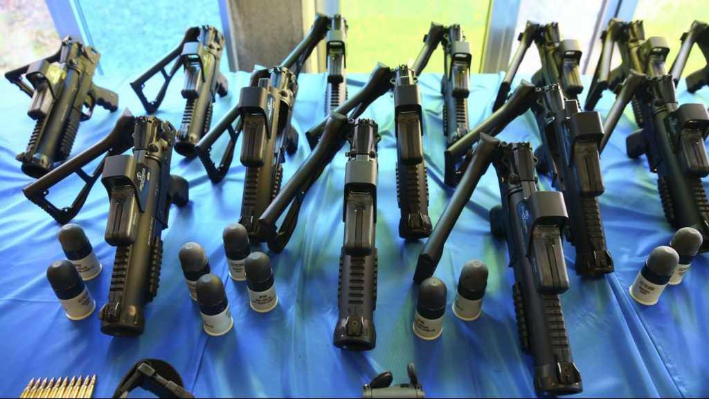 Des armes belges en route pour l'Arabie saoudite
