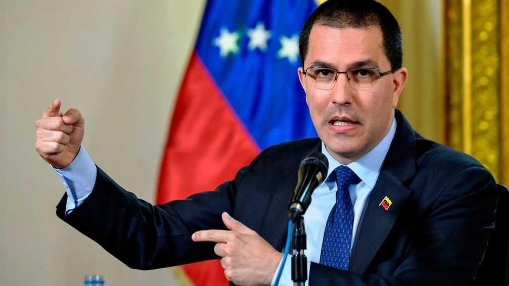 Le Venezuela «prêt» à résister en cas d'attaque militaire des Etats-Unis
