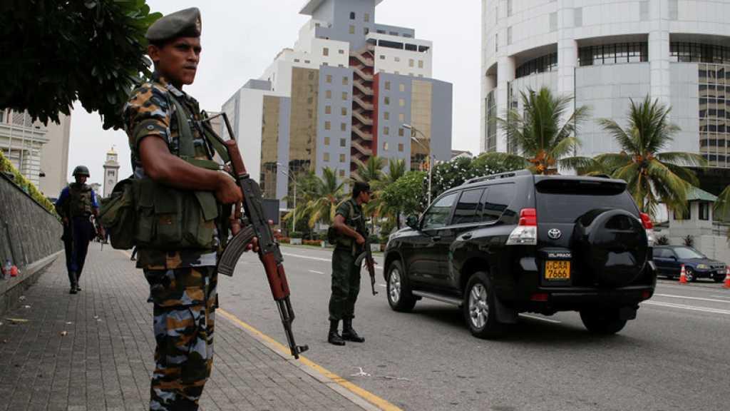 Sri Lanka: Tous les suspects des attentats sont arrêtés ou morts, déclare la police