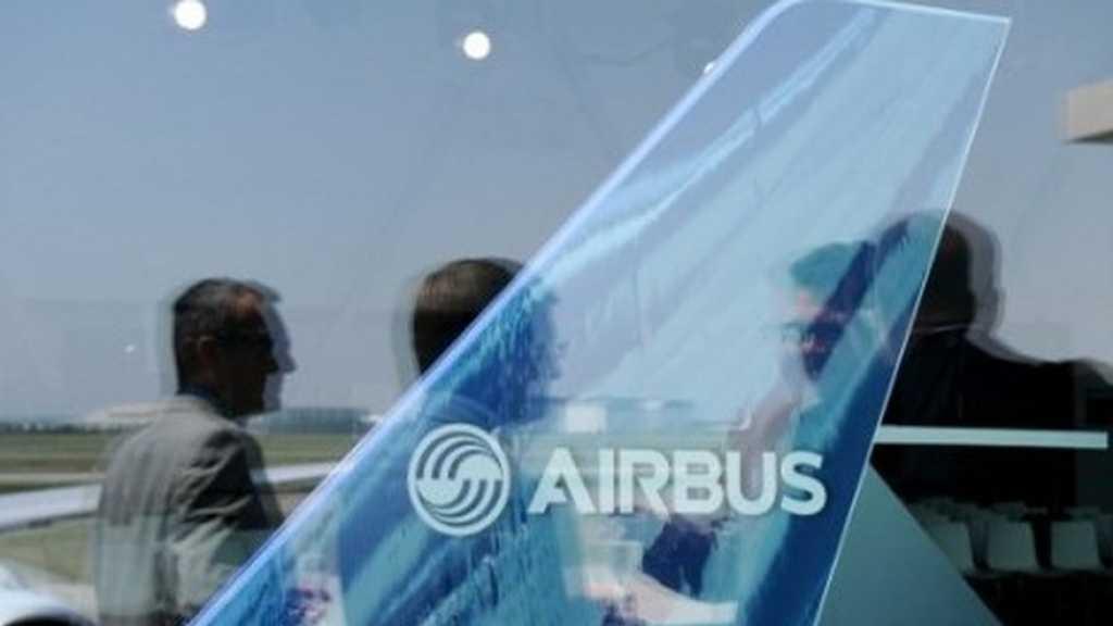 Gel des ventes d'armes à destination de l'Arabie: Airbus envisage des poursuites contre Berlin