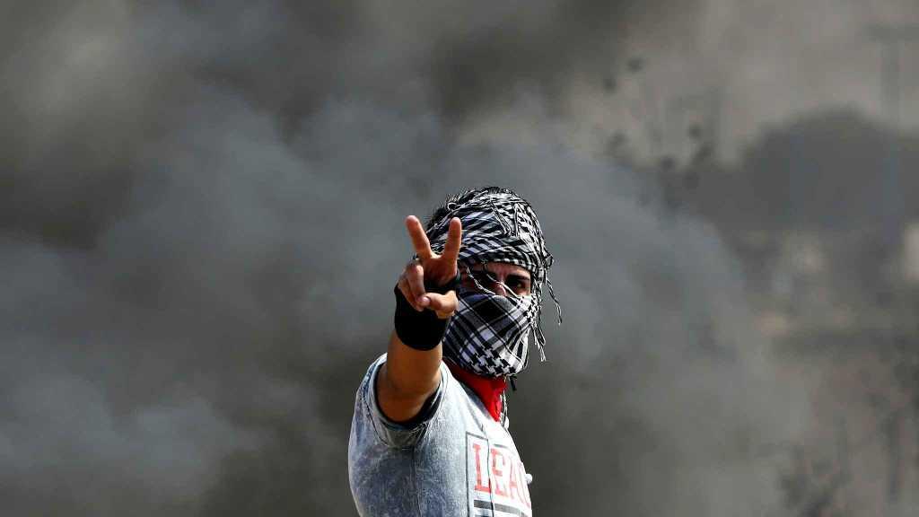 Gaza a fait son choix : toujours elle résistera!