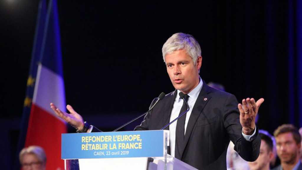 Elections européennes : LReM et Les Républicains en campagne