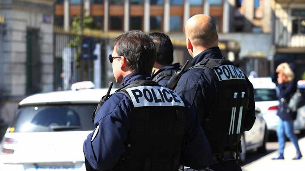 France: un mineur interpellé après un attentat déjoué contre la police