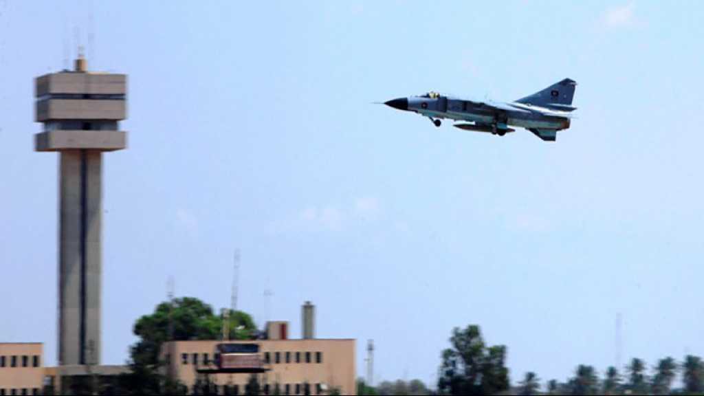 Avion de chasse abattu en Libye: le pilote serait Européen et fait prisonnier