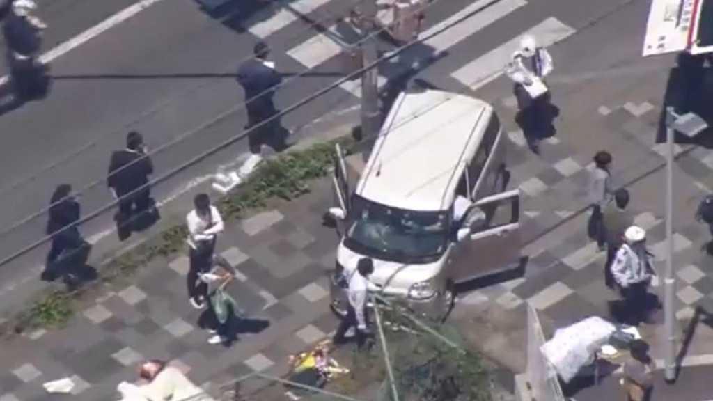 Japon: Une voiture fonce sur des enfants en maternelle, au moins 2 morts et 13 blessés