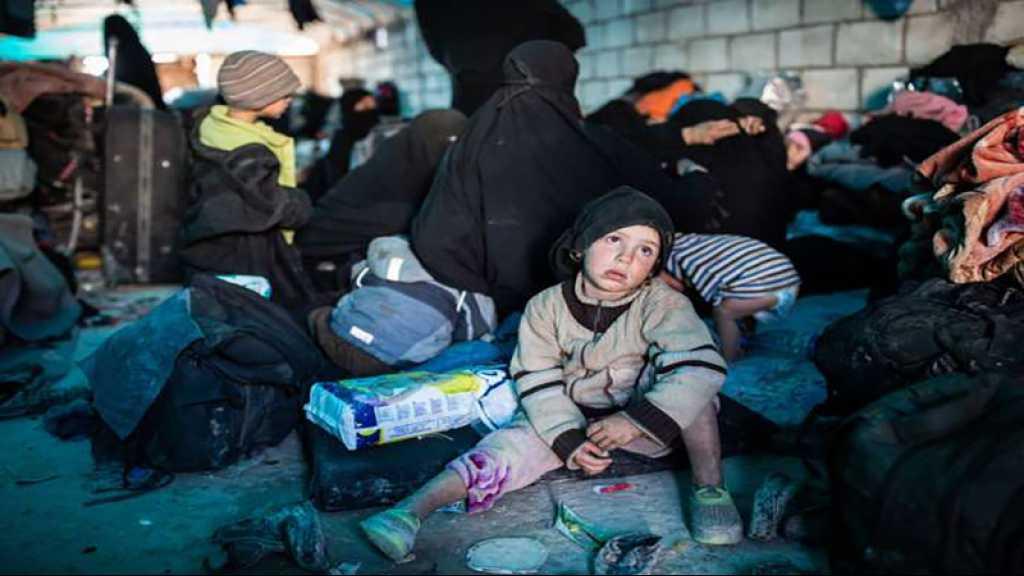 Syrie: la France va «très probablement» rapatrier d'autres orphelins de terroristes