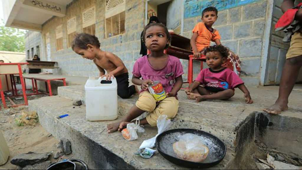 Moyen-Orient/Afrique du Nord: plus de 50 millions de personnes «sous-alimentées»