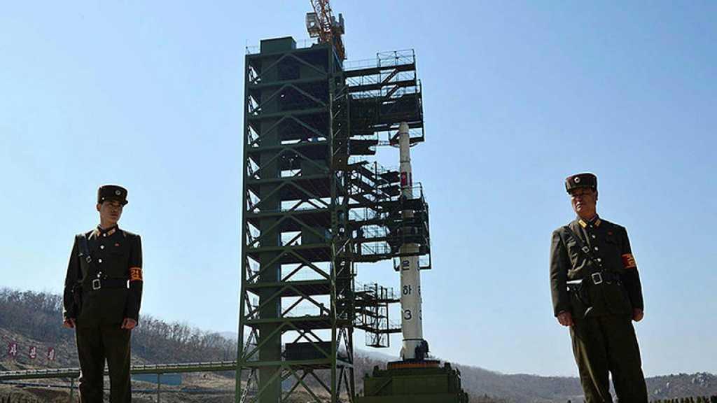 La Corée du Nord procède à des tirs de projectiles, rapporte l'armée sud-coréenne