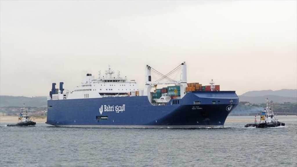 Yémen: recours en urgence de deux ONG contre le départ de France d'un cargo saoudien chargé d'armes