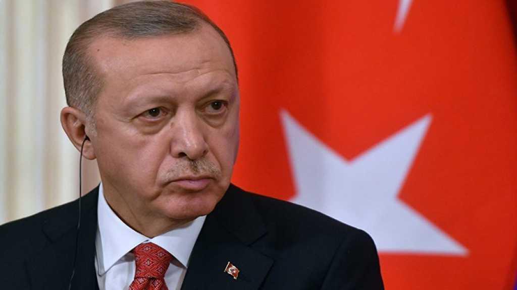 Erdogan promet «un échec» à l'UE «sans une participation totale de la Turquie»