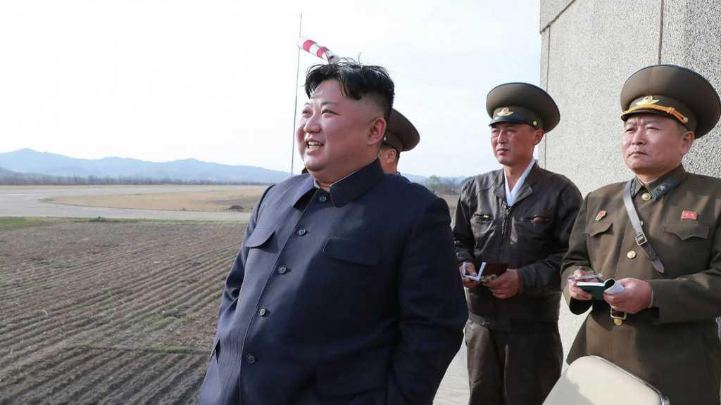 La Corée du Nord annonce un essai de frappe « à longue portée »