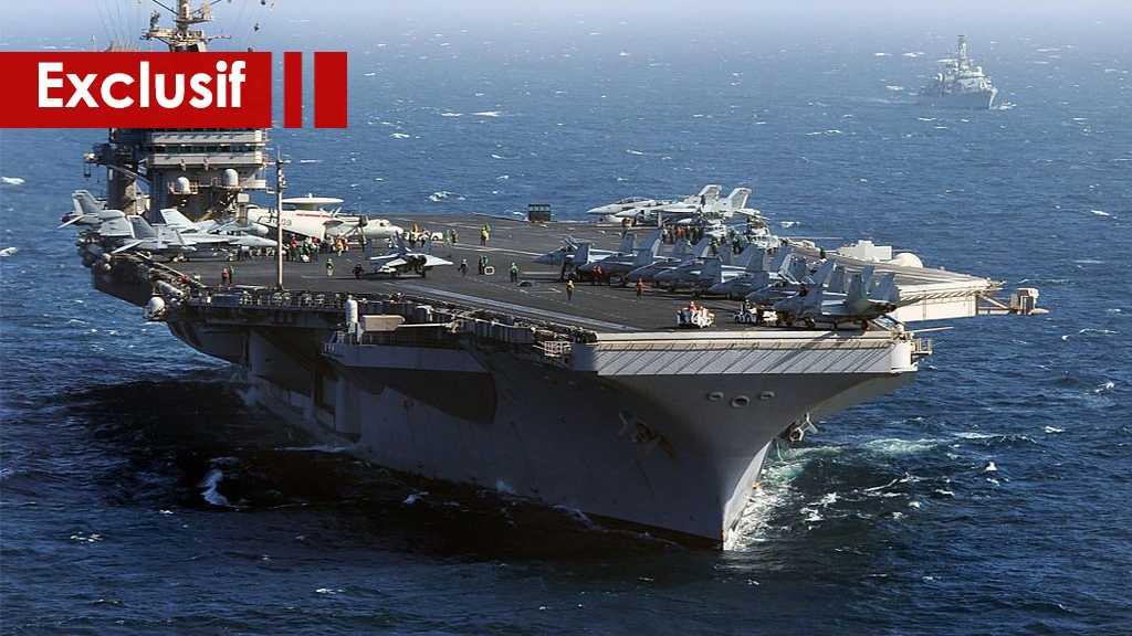L'Amérique mènera-t-elle une guerre contre l'Iran ?