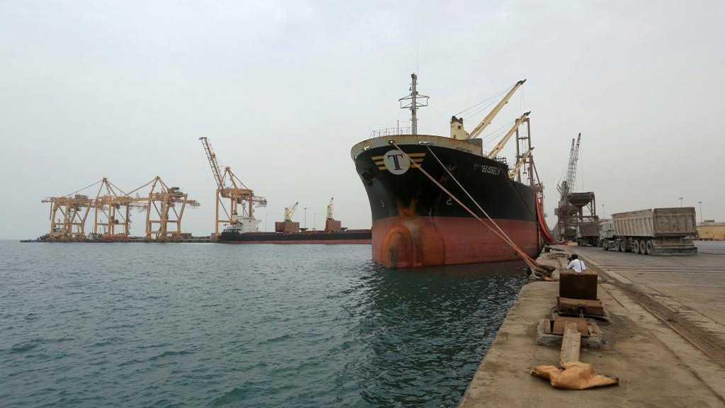 Au Yémen, Ansarullah confirme son retrait de trois ports dont Hodeïda